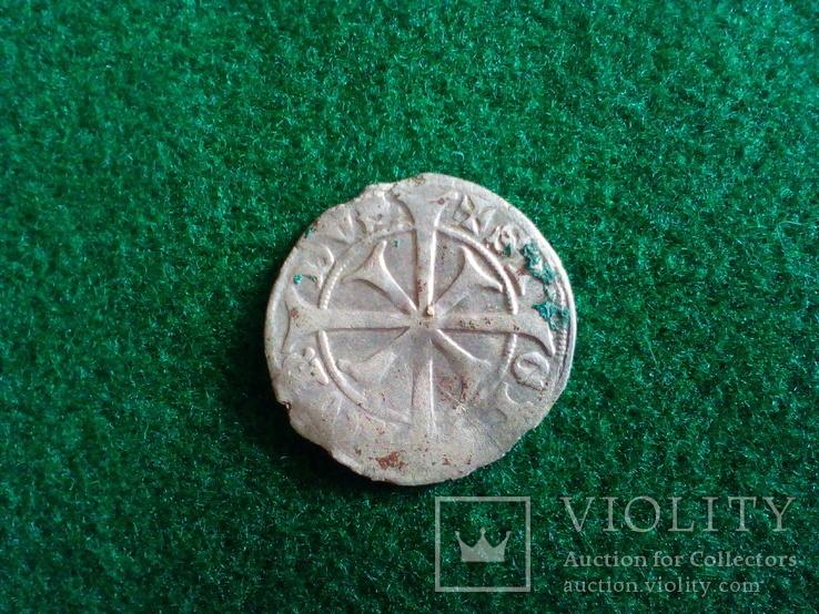 Гроссо крейцер Тіроль ( двійний хрест)
