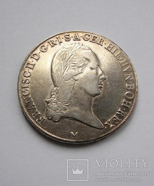 Талер 1794 М Австрия