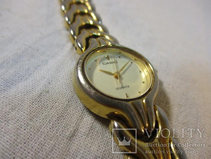 Часы-подделка Casio Quartz, фото №7