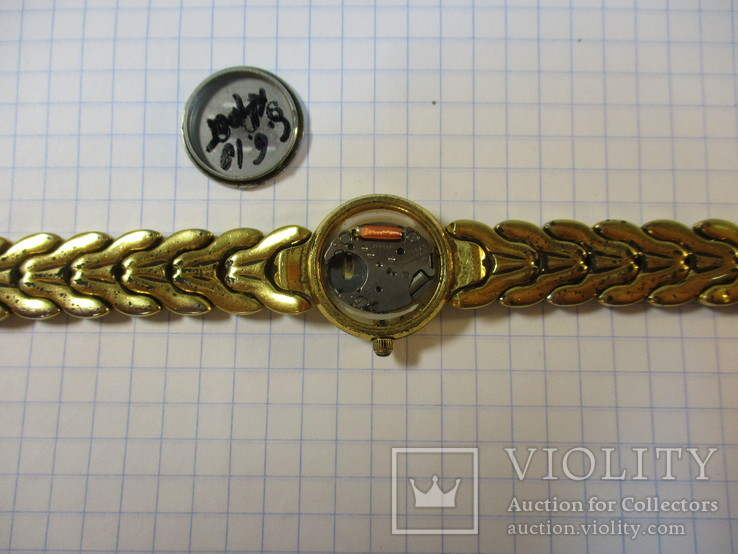 Часы-подделка Casio Quartz, фото №11