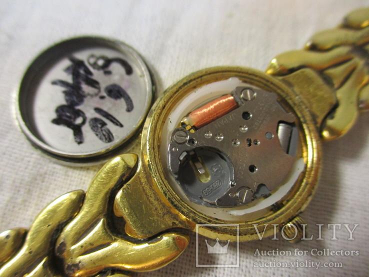 Часы-подделка Casio Quartz, фото №12