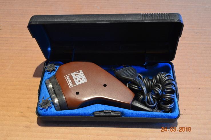 Електробритва Харьков модель 6502 - «OXO VIOLITY» 487a74d5f5f56