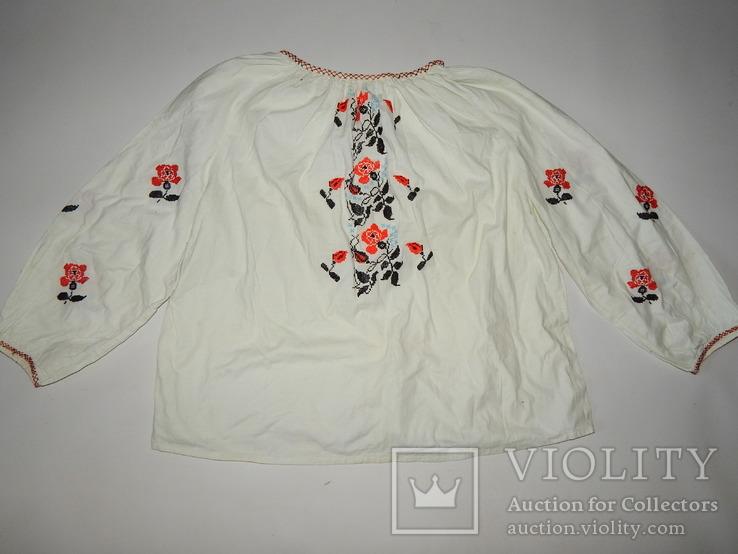 Сорочка вишиванка 1540, фото №2