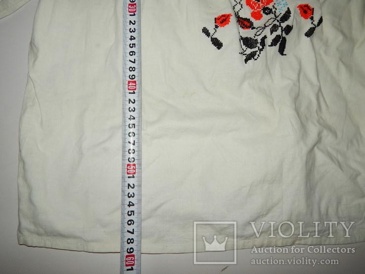 Сорочка вишиванка 1540, фото №8