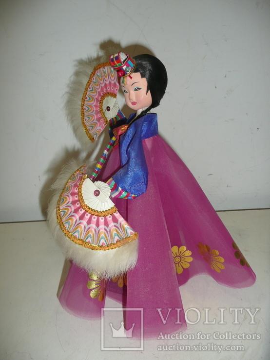 Кукла Korean Native Dolls, фото №3