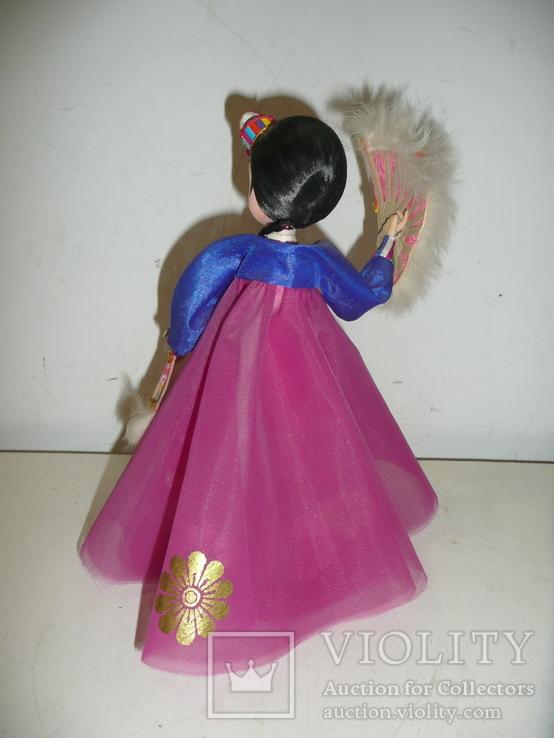 Кукла Korean Native Dolls, фото №5