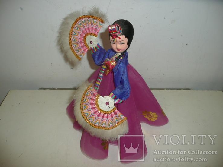 Кукла Korean Native Dolls, фото №8