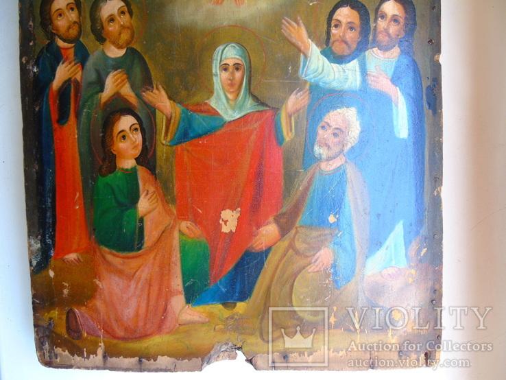 Вознесение Иисуса Христа, фото №5