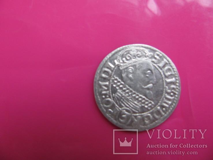 Монета 1616року
