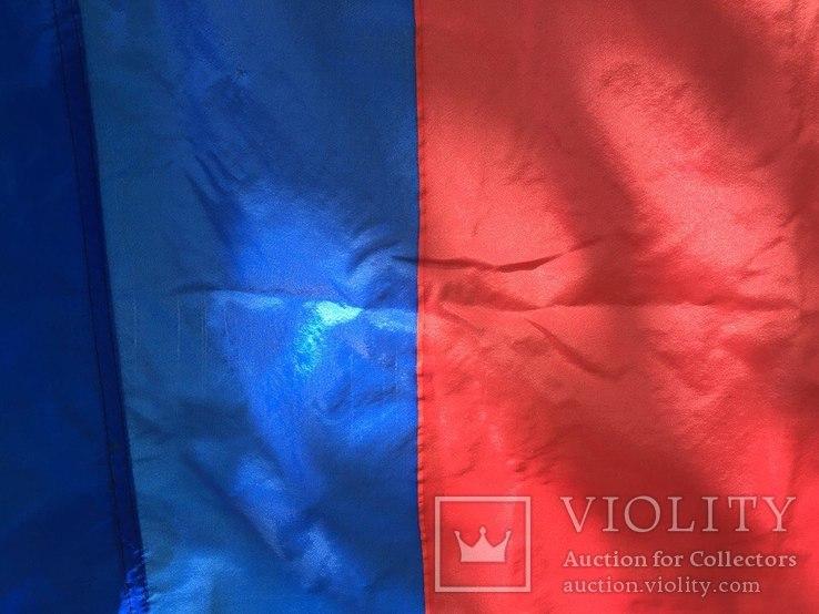 Флаг шелковый №9, фото №4