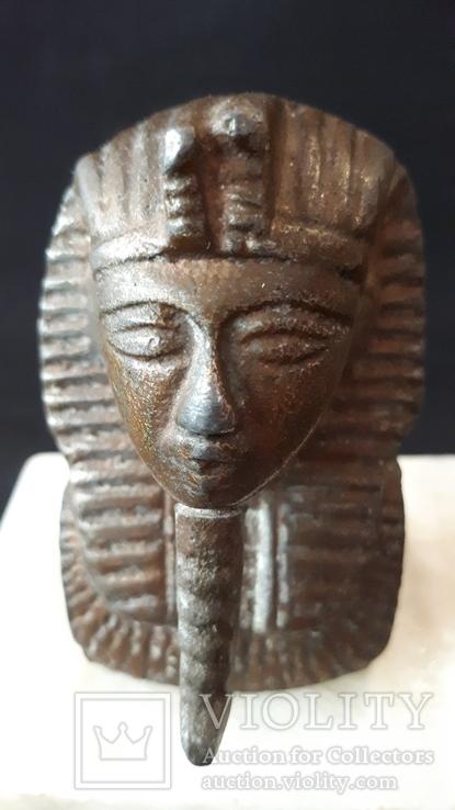 Скульптура Фараон. Египет., фото №6