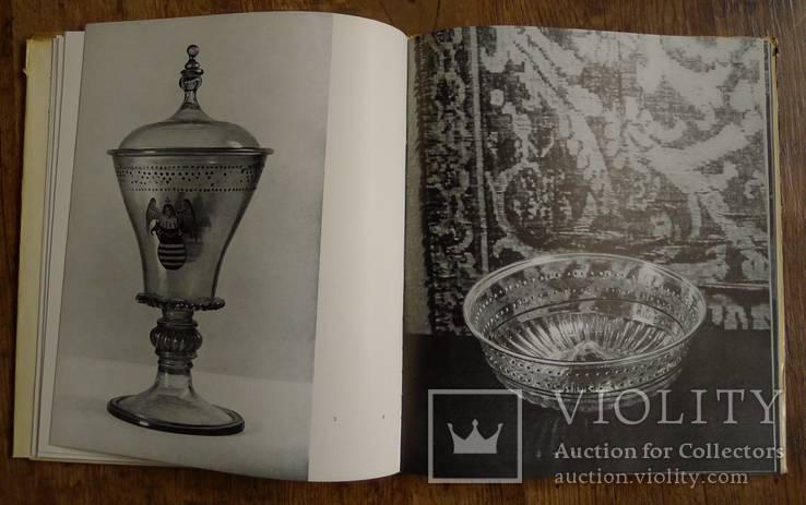 Венецианское стекло. На немецком., фото №4