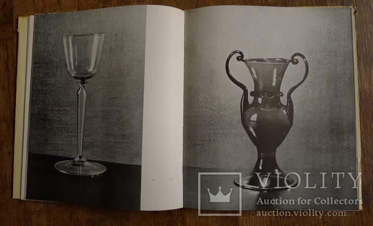 Венецианское стекло. На немецком., фото №5