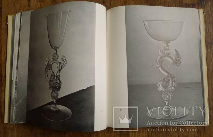 Венецианское стекло. На немецком., фото №9