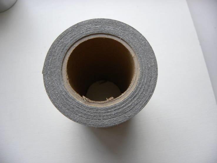 Пленка самоклеющаяся , цветопередача серебро 50 метров ширина 130 мм, фото №2