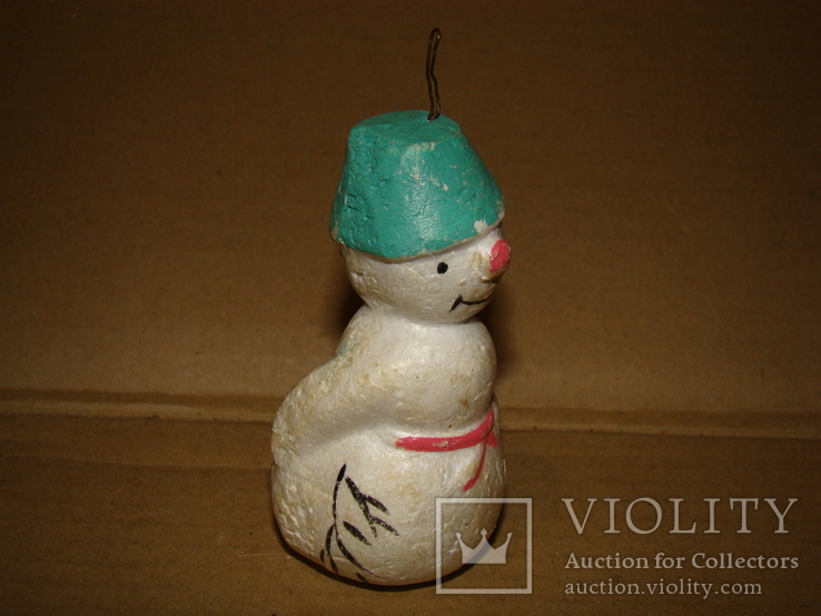 Снеговик, фото №6