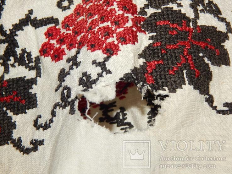 Сорочка вишиванка старовинна 3467, фото №3