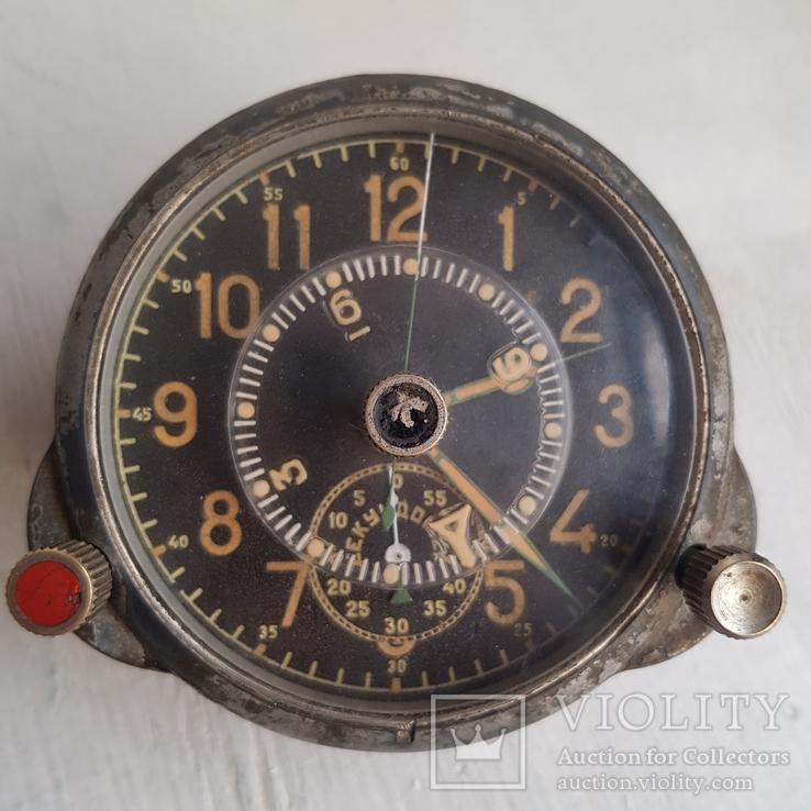 Часы военные 1943 год