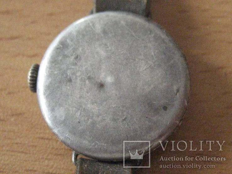"""Часы женские """"Salter"""", серебро 800*, фото №5"""