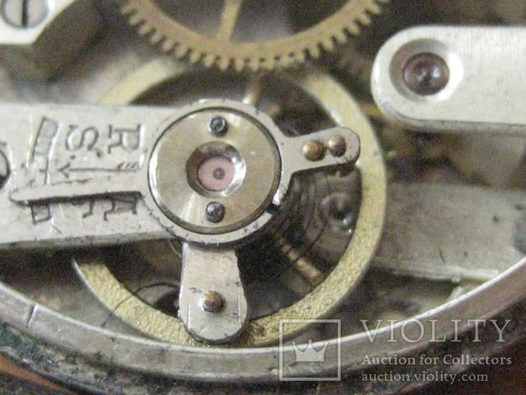 """Часы женские """"Salter"""", серебро 800*, фото №8"""
