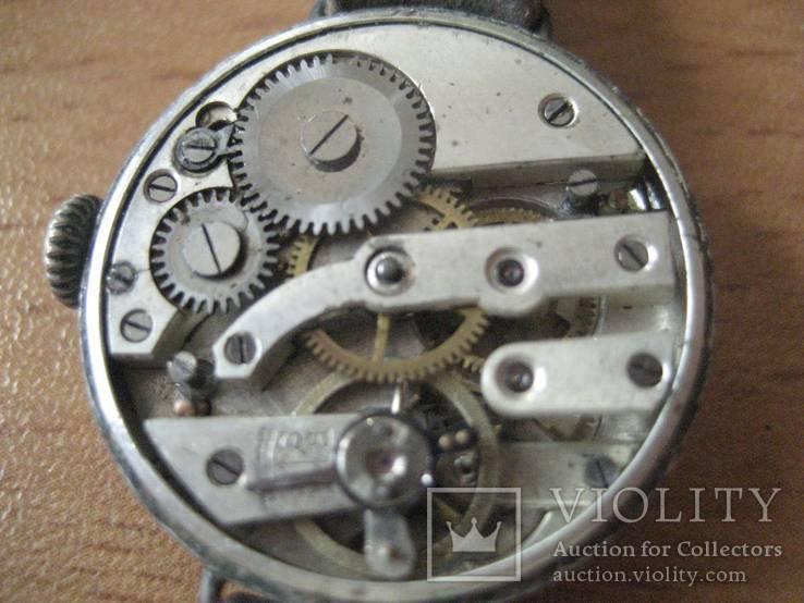 """Часы женские """"Salter"""", серебро 800*, фото №9"""