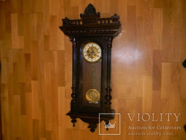 Старовинний Настінний годинник