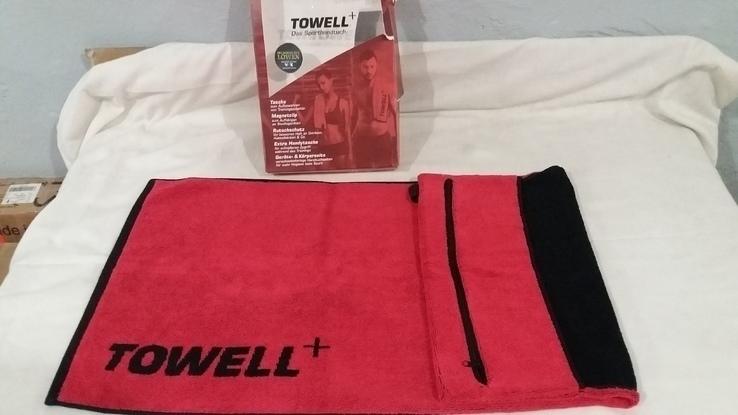 TOWELL Plus Многоцелевое ручное полотенце