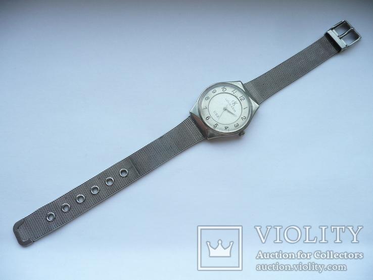 Часы-подделка Calvin Klein USA, фото №2