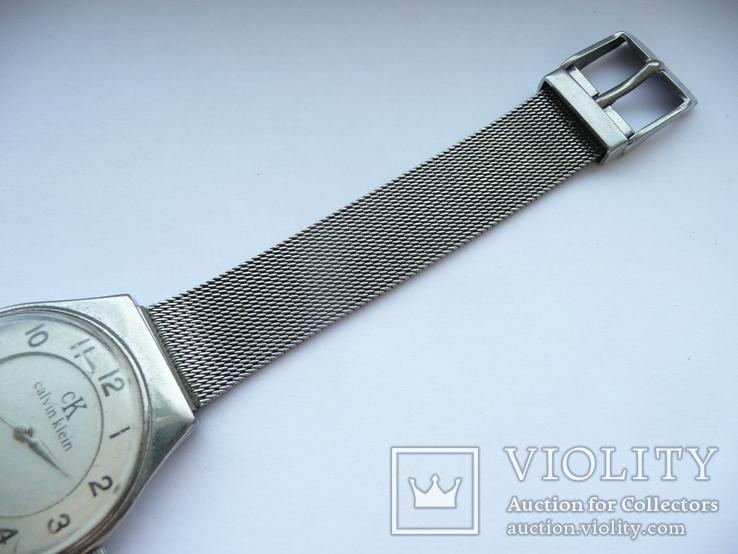 Часы-подделка Calvin Klein USA, фото №4