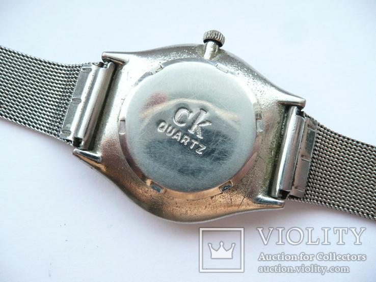 Часы-подделка Calvin Klein USA, фото №11