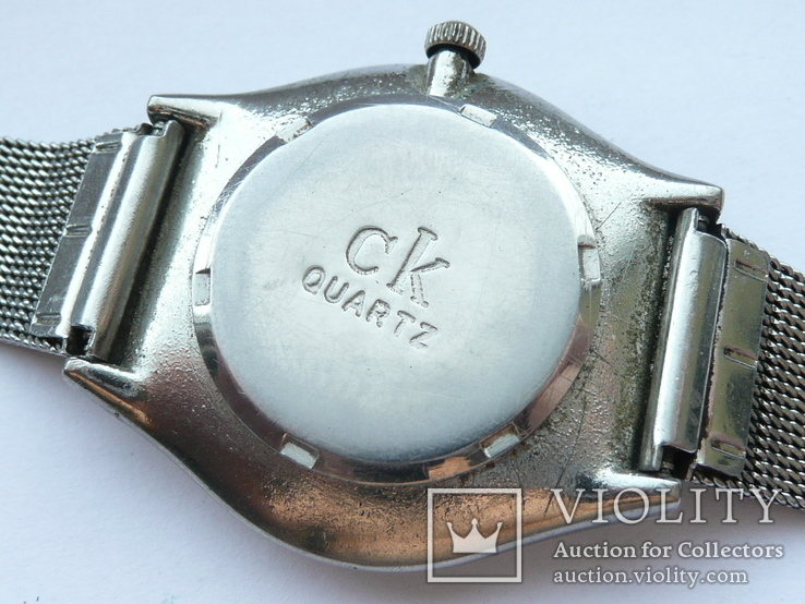 Часы-подделка Calvin Klein USA, фото №12