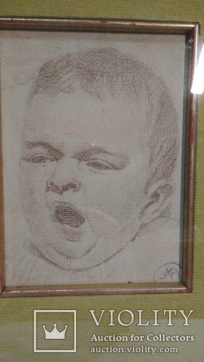 Зивающий мальчик, Европа, фото №8