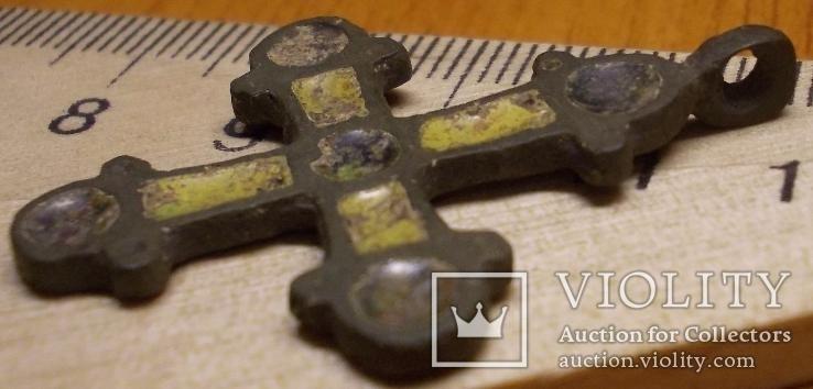 Крест киевского типа., фото №4