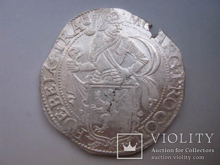 Талер 1647