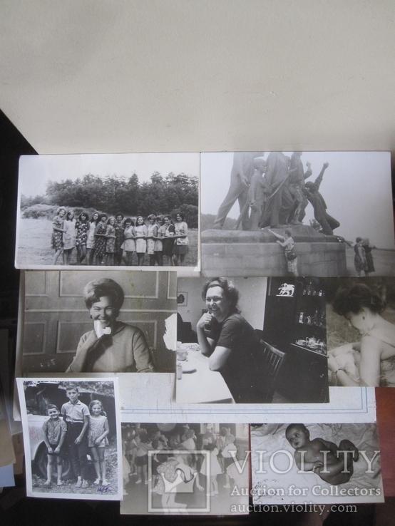 Архив З. В. Котковой (Первый диктор Харьковского телевидения), фото №4