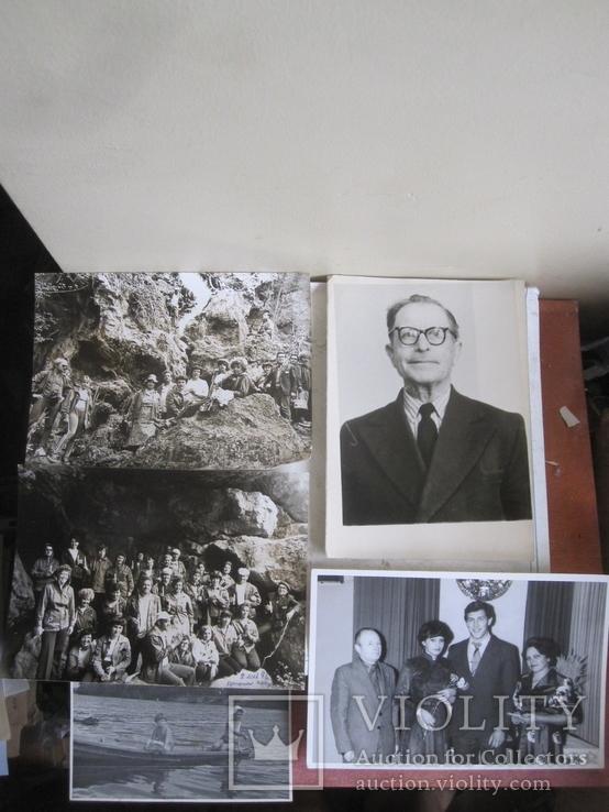 Архив З. В. Котковой (Первый диктор Харьковского телевидения), фото №6