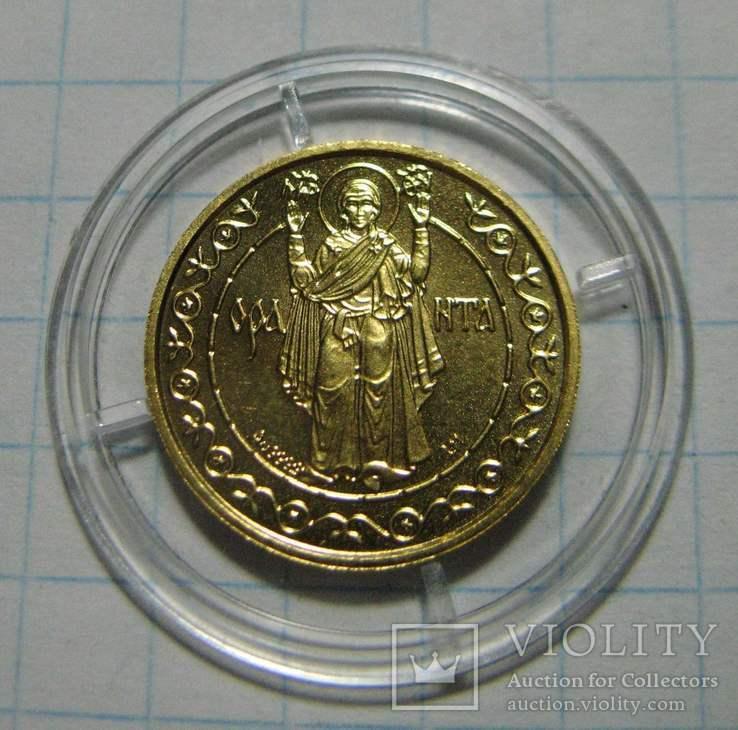 Україна 50 гривень 1996 р. (Оранта)