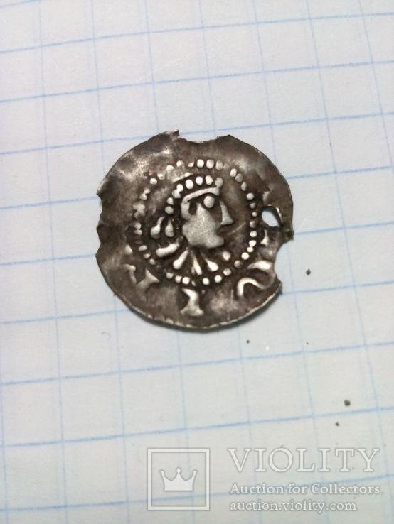 Денарий Эмден 1020-1051