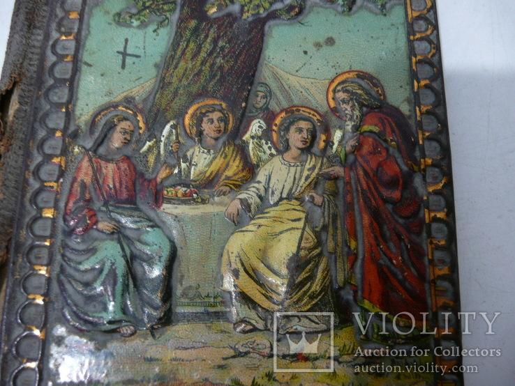 Старинный Церковный Памянник, фото №5