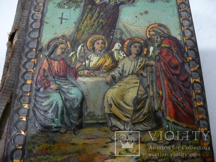 Старинный Церковный Памянник, фото №6