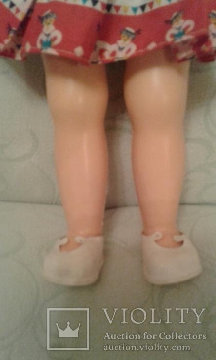 Кукла Англия бренд Pedigree  44 см  - 60 г.г., фото №7