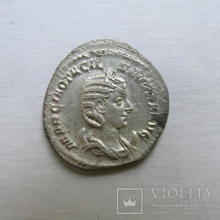 Антониниан, Отацилия Севера