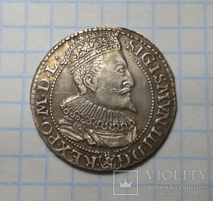 Шостак 1596 року Сигізмунда ІІІ