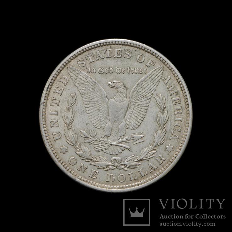1 Доллар 1921 Морган, США