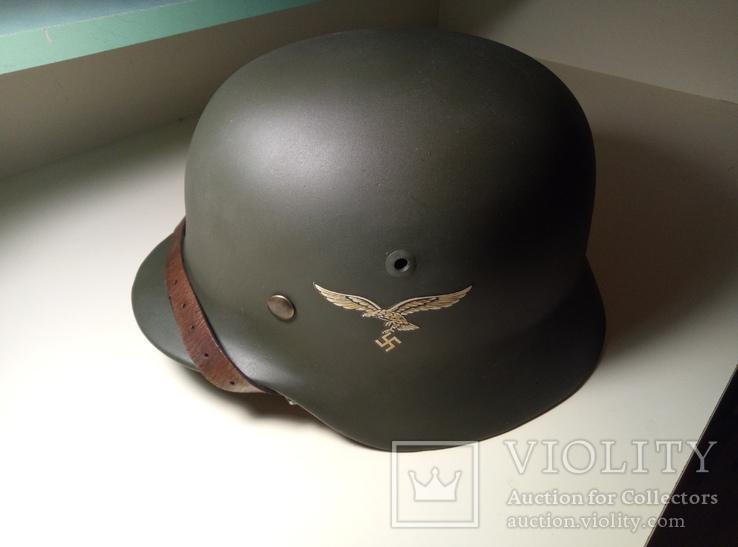 Немецкая каска М 35