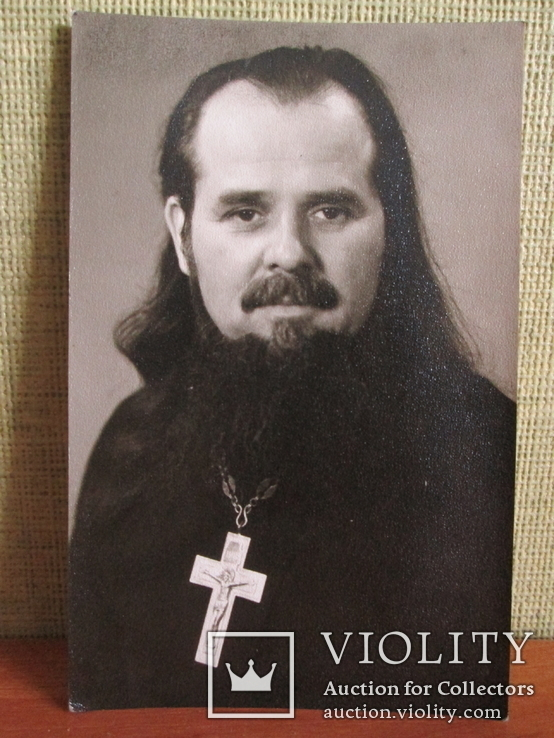 Протоирей Павел Крамаренко., фото №2
