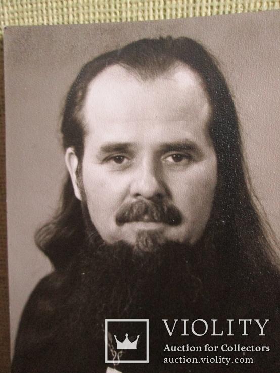 Протоирей Павел Крамаренко., фото №4