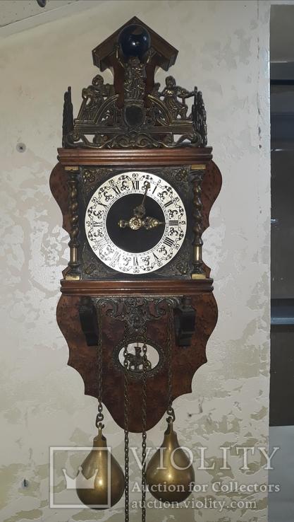 Часы , Германия