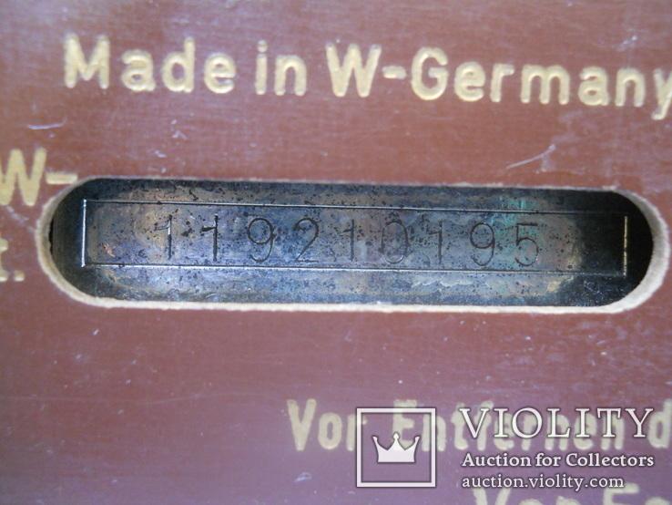 AM/FM  - радио GRUNDIG 2147 в рабочем состоянии, фото №5