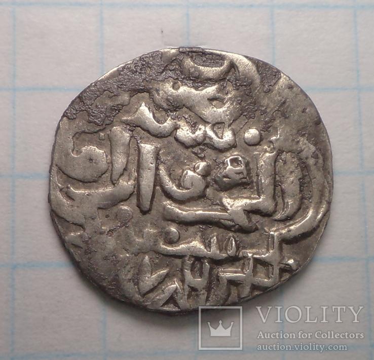 Токтамыш, Азак ал-Махрусса, 782 г.х.
